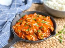 Wat Eten We Vandaag: Goulash