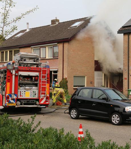 Brandweer: Gevaarlijk om te kiezen voor preventie boven snelheid