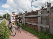 Politieke partijen: 'Laat leerlingen fruitmuur langs Poeldijkseweg restaureren'