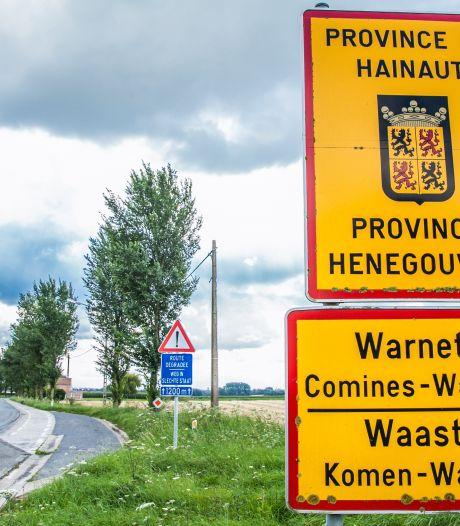 Cafés et restaurants de Comines-Warneton obligés de fermer leurs portes à 23h