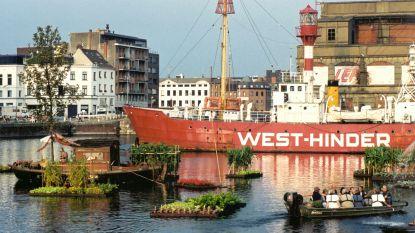 Gezocht: jouw mooiste herinnering aan de Zomer van Antwerpen