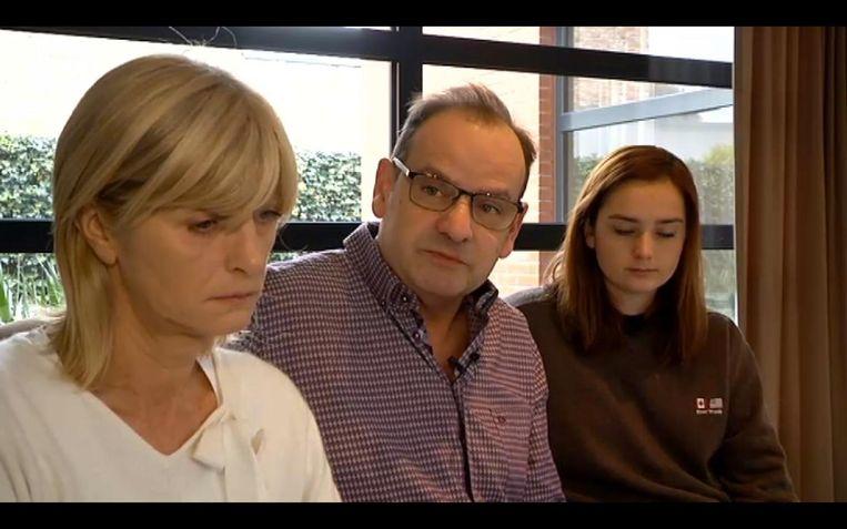 De familie van Marc de Bonte waren ervan overtuigd dat er kwaad opzet in het spel was.