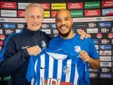 Zé Pedro en FC Eindhoven maken transfer officieel met zetten handtekeningen