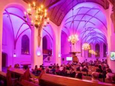 In deze kerk mogen 100 mensen naar een concert, maar slechts 30 naar een kerkdienst: 'Dit is lastig uit te leggen'