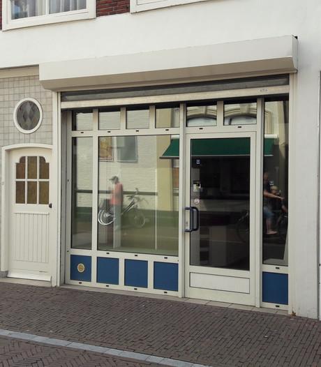 Nieuwkomers in binnenstad van Oldenzaal