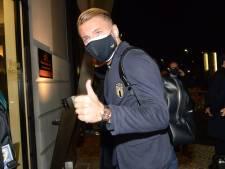 Italië start met Immobile in de spits tegen Oranje