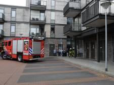 Vlam in de pan bij Amarant Goirle, bewoners moeten pand verlaten