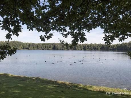 In Bad Bentheim wonende Nederlander komt om het leven op Dreiländersee