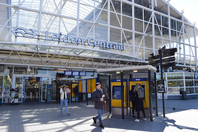 Leiden Centraal