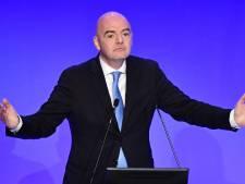 Mini-WK weer op agenda bij FIFA