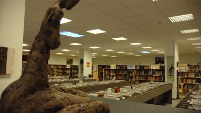 Bibliotheken enkele dagen gesloten wegens introductie centraal bibsysteem