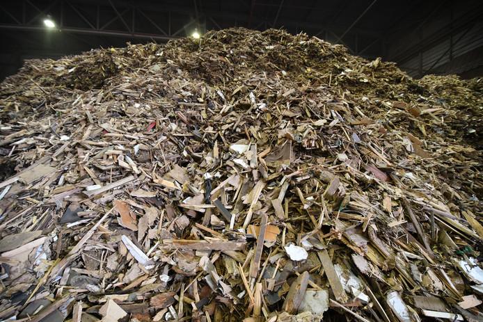 Er komt geen biomassacentrale in Gilze.