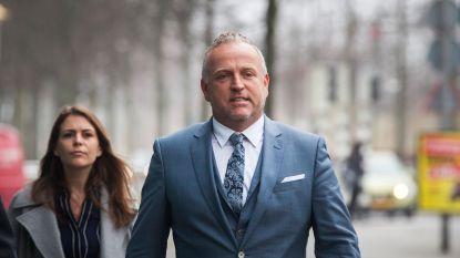 """Nederlandse presentator Gordon overvallen en mishandeld in eigen huis: """"Ik dacht dat ik vermoord zou worden"""""""
