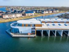 Prestigieuze wijk Goese Schans kwam er niet, maar in het Goese havenindustriegebied zit volop leven