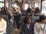 Stem van Sunee moet Haagse tram gezelliger maken