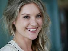 Lauren Verster zwanger van eerste kindje