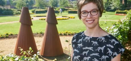 Het Boerdonk van ... Marieke de Koning: 'Nieuwe mensen zijn welkom in Boerdonk'