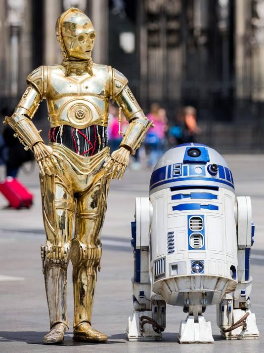 Citaten Uit Star Wars : Trailer nieuwste star wars film massaal bekeken ad