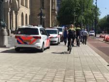 Messentrekker Rotterdams stadhuis wilde Aboutaleb spreken