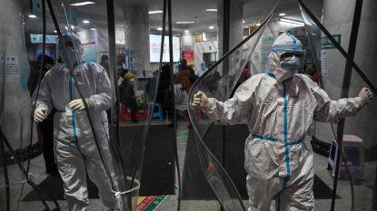 """""""Voor elk bekend coronageval zijn er vijf tot tien niet-gedetecteerde besmette mensen die anderen aansteken"""""""