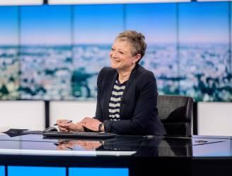 Best bekeken Journaal ooit: meer dan 2 miljoen kijkers voor afscheid van Martine Tanghe