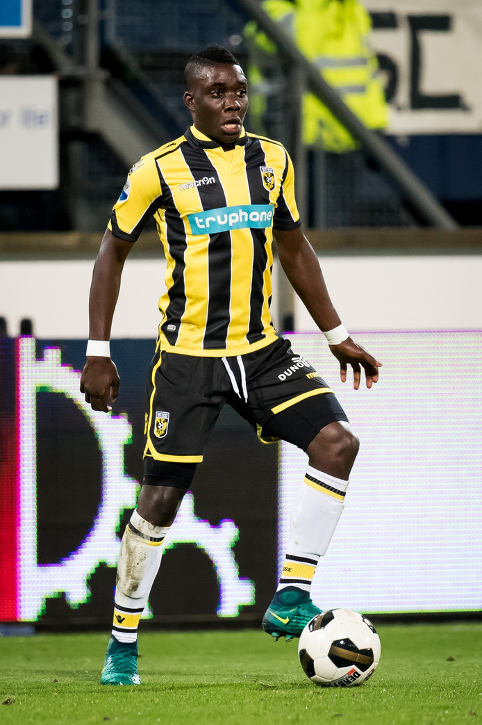 Marvelous Nakamba.