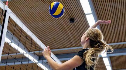 Sporthallen Meise blijven maand langer open