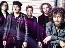 DI-RECT en K's Choice 'speciale gasten' van Canadese rocker Bryan Adams in Eindhoven