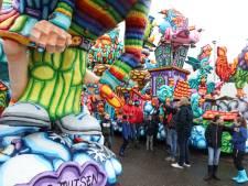 Oplossing in de maak voor gebrek aan wagenbouwplaatsen: Kloosterzande moet eigen carnavalsloods krijgen