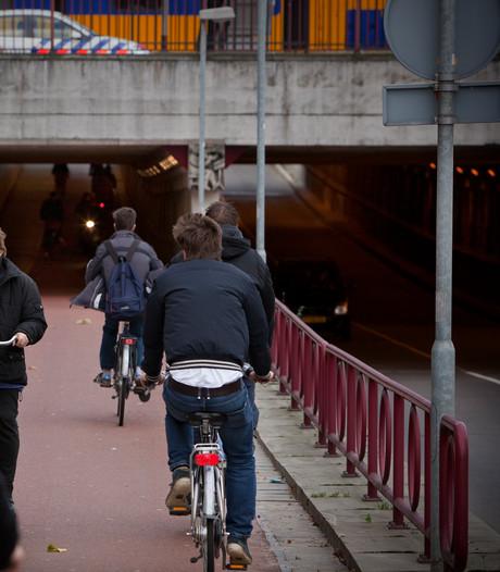 Van Creij: 'Stationstunnel in Den Bosch niet afsluiten'