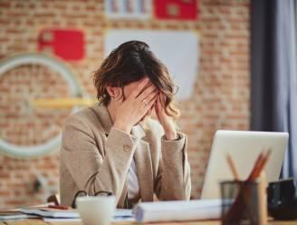 Burn-out tegengaan? Werk aan jezelf, reken niet op je baas
