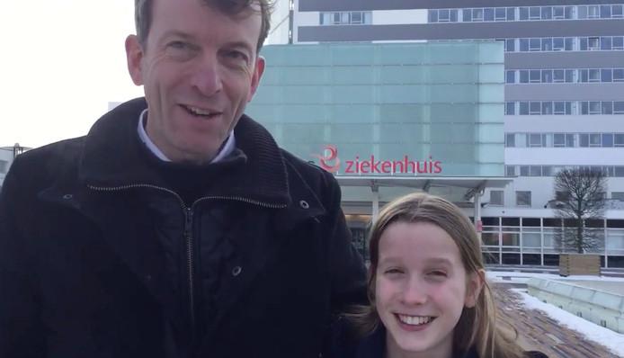,,Voor ons maakt het weinig uit of we naar Bergen op Zoom of Roosendaal rijden.''