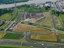 Sliedrecht wil 1250 huizen 'boven de spoorlijn' bouwen