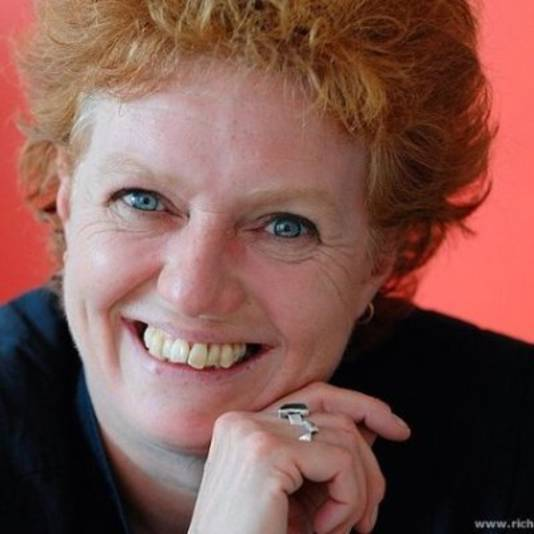 Yvonne Bieshaar.