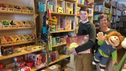 "Webshop speelgoedwinkel Kiki enorm populair: ""Meer bestellingen dan in Sinterklaasperiode"""