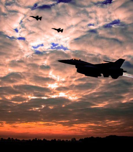 Recordaantal klachten over lawaai vliegbasis Volkel: 'Meer overleg zou helpen'