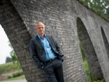 Piekbuien, hoogwater en droogte: de nieuwe dijkgraaf van Rivierenland Co Verdaas moet vol aan de bak