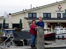 Deze havenmeesters uit Etten-Leur zijn de beste van 2018