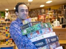 Hengelose speelgoedwinkel breidt uit op dag dat Intertoys failliet is
