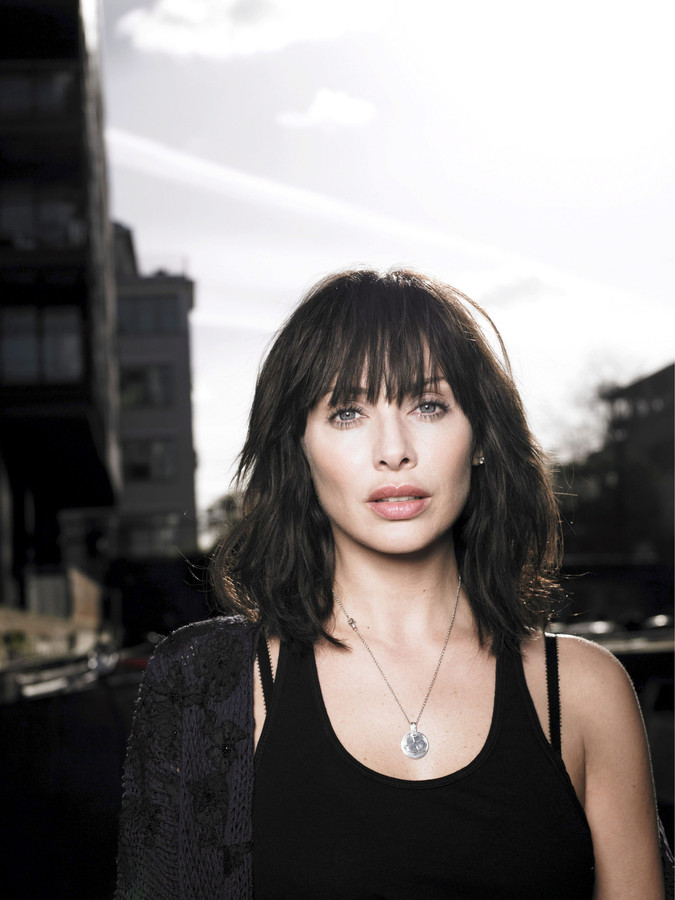 Natalie Imbruglia in 2009.