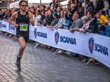 Prins Pieter-Christiaan prijst publiek na lopen Zwolse Halve Marathon, maar heeft ook een verbeterpuntje