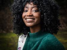 Wordt Denekampse Queen (22) gekroond tot mooiste Afrikaanse?