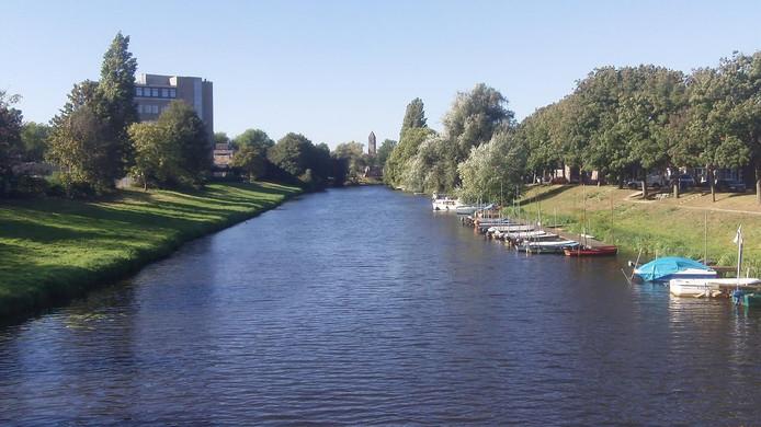 De Aa in Den Bosch.