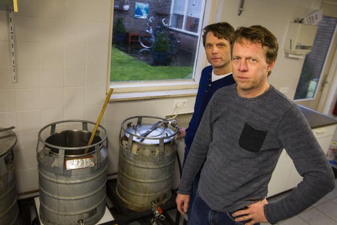 John en Ryan Leijten.