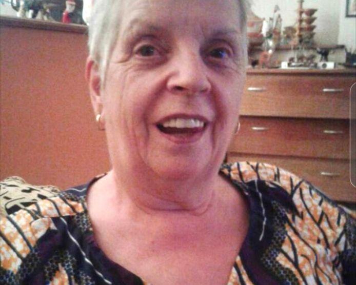 Een ruzie over haar erfenis kostte Josée Tielemans (72) het leven.