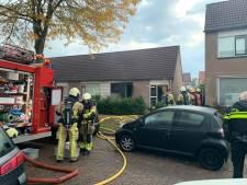 Almelose wijk De Riet opgeschrikt door twee branden: 'Hulp verlenen op pure adrenaline'