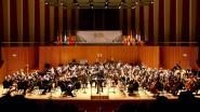 Harmonieorkest Vooruit valt in de prijzen