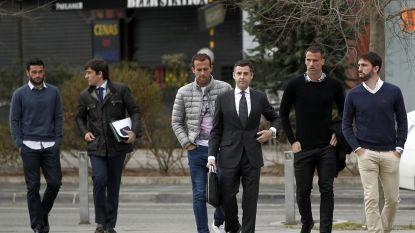 Eerste gevangenisstraffen in Spanje na matchfixingzaak, Figueras (ex-Club) vrijgesproken