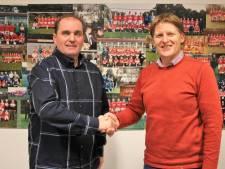 Peter Groot Kormelink nieuwe trainer VV Lochuizen