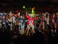 Liefst 28 carnavalsverenigingen naar Oldenzaal voor 'Antoon op 'n Bok'
